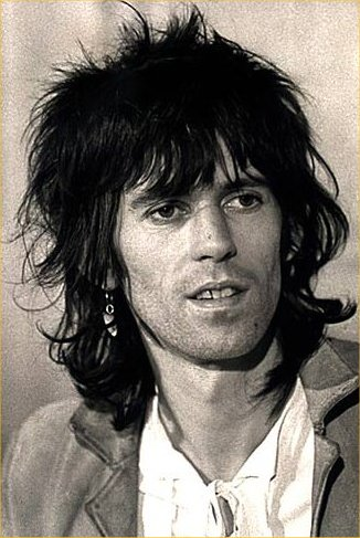 The Rolling Stones - Long Live Keith Richards